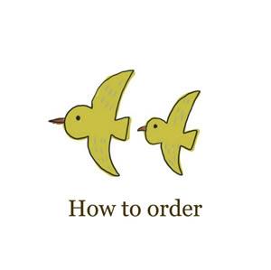 オーダー取引方法・注意事項のイメージ